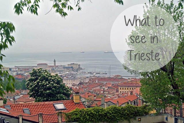 What to see in Trieste? I show you the most interesting places: https://christinefromvienna.com/2015/05/07/reisen-24-stunden-in-triest/