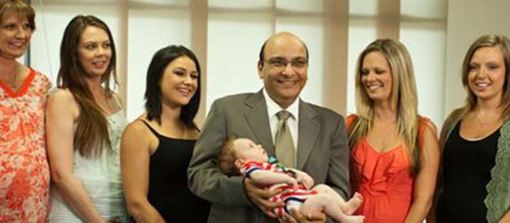 An obstetrician and gynecologist, Dr. Raouf Farag is particularly known for his expertise regarding In Vitro Fertilization, or IVF.