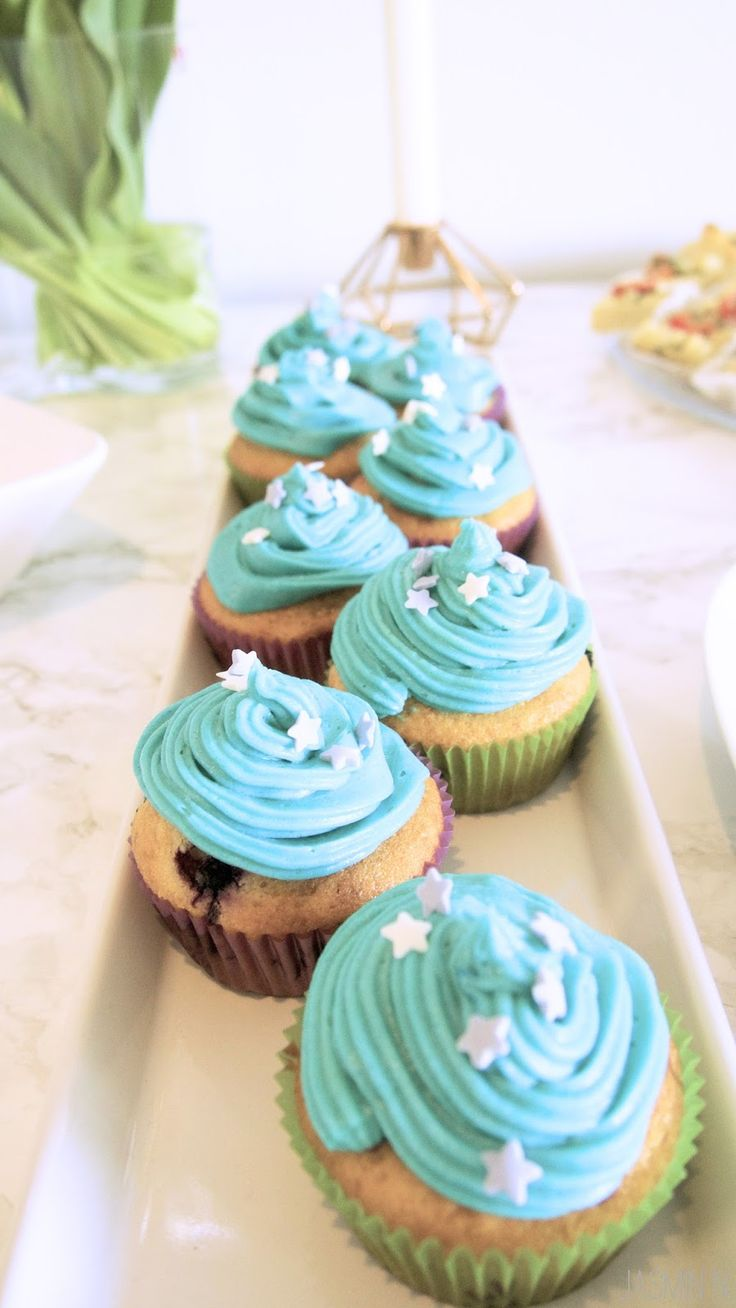 LITTLE THINGS WITH JASSY: BUTTERCREAM FROSTING RECIPE