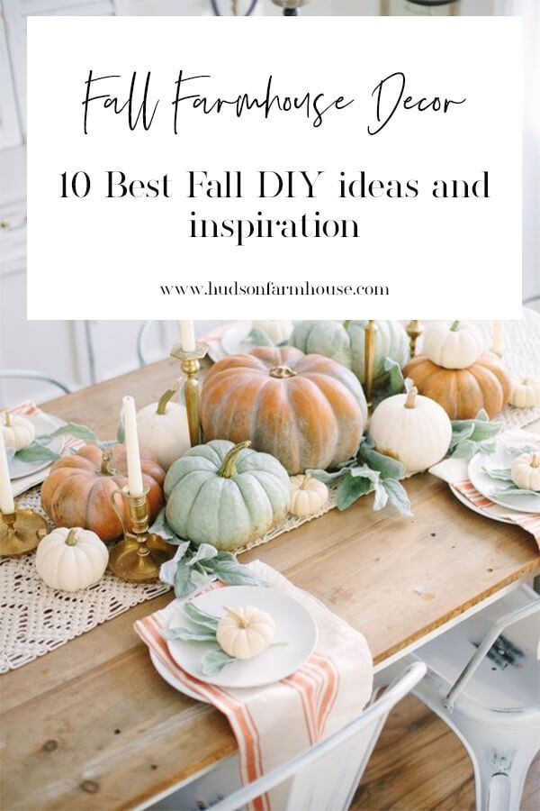 beautiful fall decor is the perfect way to celebrate the season and any diyer s dream and all decor these fall decor pinterest fall decor