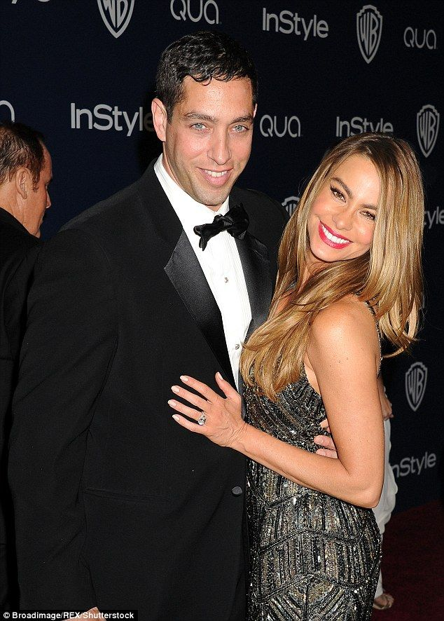 Nick Loeb, Sofia Vergara's former fiancé, has listed the couple's two frozen embryos - which he has named Isabella and Emma - as plaintiffs against the actress in a right-to-life case