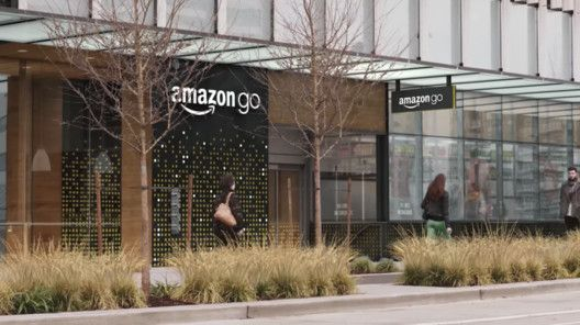Amazon's Futuristic Checkout-Free Convenience Store Opens with Just a Few Kinks