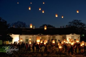 'Swellendam has renamed itself the New Republic of 'community, unity, love, art, music, good food and beauty' – 216 years after it was first declared a republic.  photo by http://www.flyinghorse.co.za/