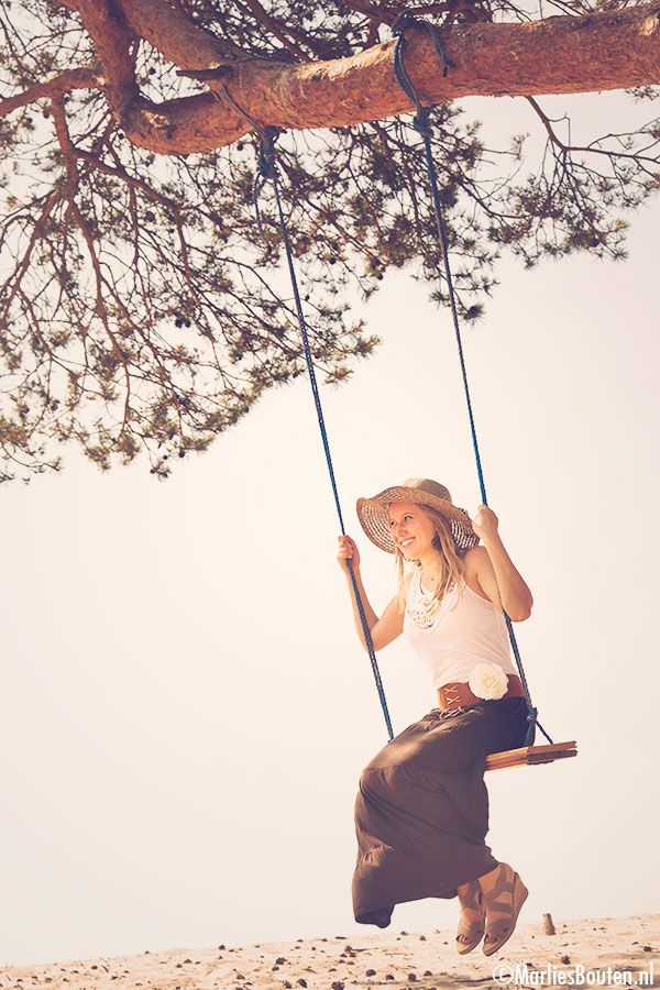 swinging in the past