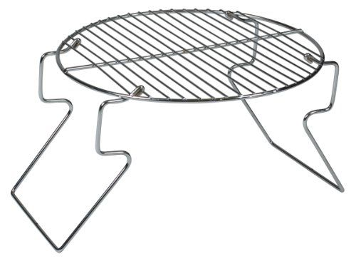 Stansport Portable Camp Grill (13-Inch) *** FIND OUT @ http://www.buyoutdoorgadgets.com/stansport-portable-camp-grill-13-inch/?a=3519