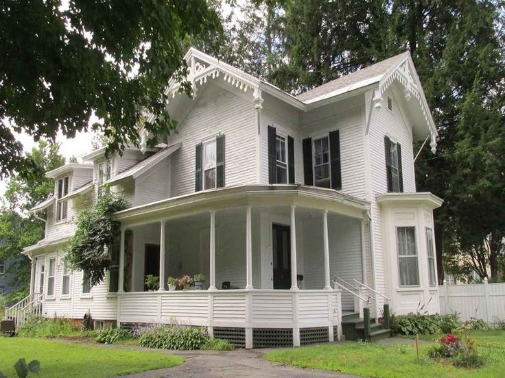 Modern Victorian Architecture 843 best homes with porches / dream on images on pinterest | dream