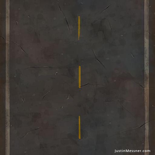 Justin Messner | Portfolio