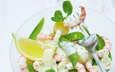 Påskefrokost opskrifter - retter til din påskefrokost-menu - Arla