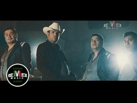 Marco Flores y La Número 1 Banda Jerez - El pajarito (Video Oficial) - YouTube