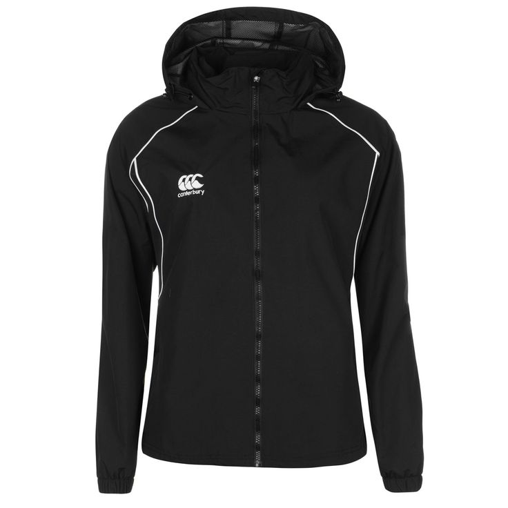 Canterbury | Canterbury Training Jacket | Men's Rugby Training Tops