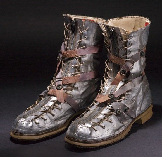 astronaut space boots - photo #23