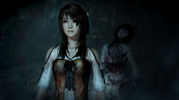 Fatal Frame: The Black Haired Shrine Maiden Dikonfirmasikan Hadir di Wii U | Lattenight