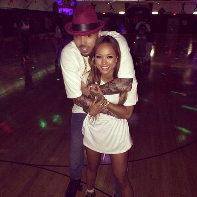 Chris Brown To Karrueche Tran I Love Hard And React: 18 Best Images About It Couples On Pinterest