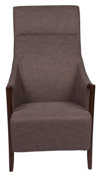 Метки: Кресла для дома, Кресла с высокой спинкой, Кресла с деревянными подлокотниками, Кресло для отдыха.              Материал: Ткань, Дерево.              Бренд: MHLIVING.              Стили: Классика и неоклассика, Лофт.              Цвета: Коричневый, Темно-коричневый.