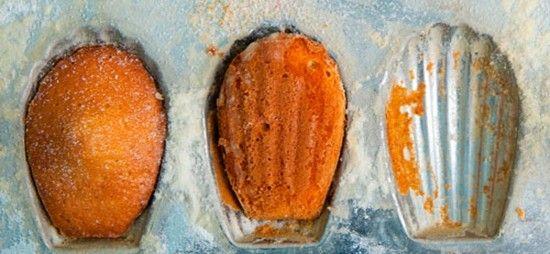 receita de madeleines 4