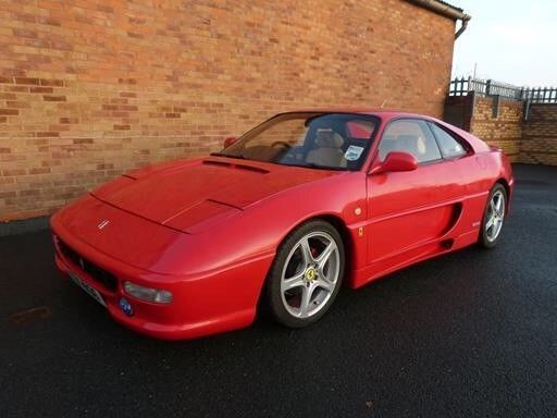 Click the link to see more pics and details of this Toyota Mr2 Rare Turbo Manual F355 Ferrari Replica Sports Car
