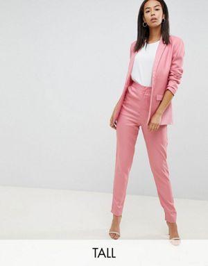 a51925eeb0f8 Fashion Union Tall Blazer & Trousers Co-Ord   Outfix in 2019 ...