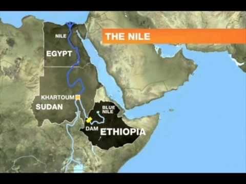 VÉRITÉ RÉVÉLÉE A-7:  L'ISRAEL DONT LA BIBLE PARLE EST EN AFRIQUE