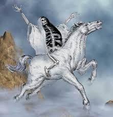 Cinta Semesta: Untukmu Yang Mencintai Kuda