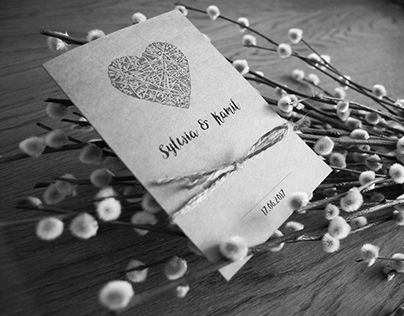 "Check out new work on my @Behance portfolio: ""Wedding invitation"" http://be.net/gallery/51296783/Wedding-invitation"