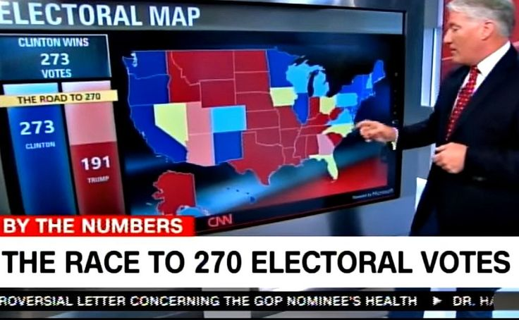 How a plan to change the electoral college could make elections more democratic, and election coverage more representative of America.