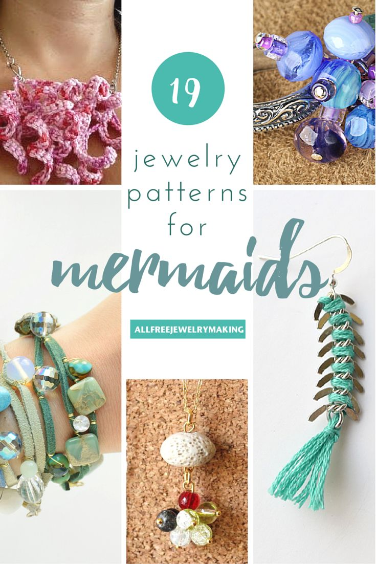 206 best summer jewelry projects images on pinterest | bijou, diy