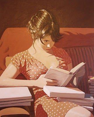 El libro no es un formato más de lectura