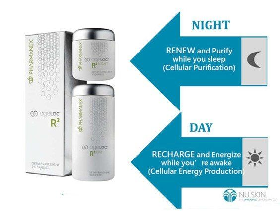 Do you need more energy? detox every cell while you sleep.