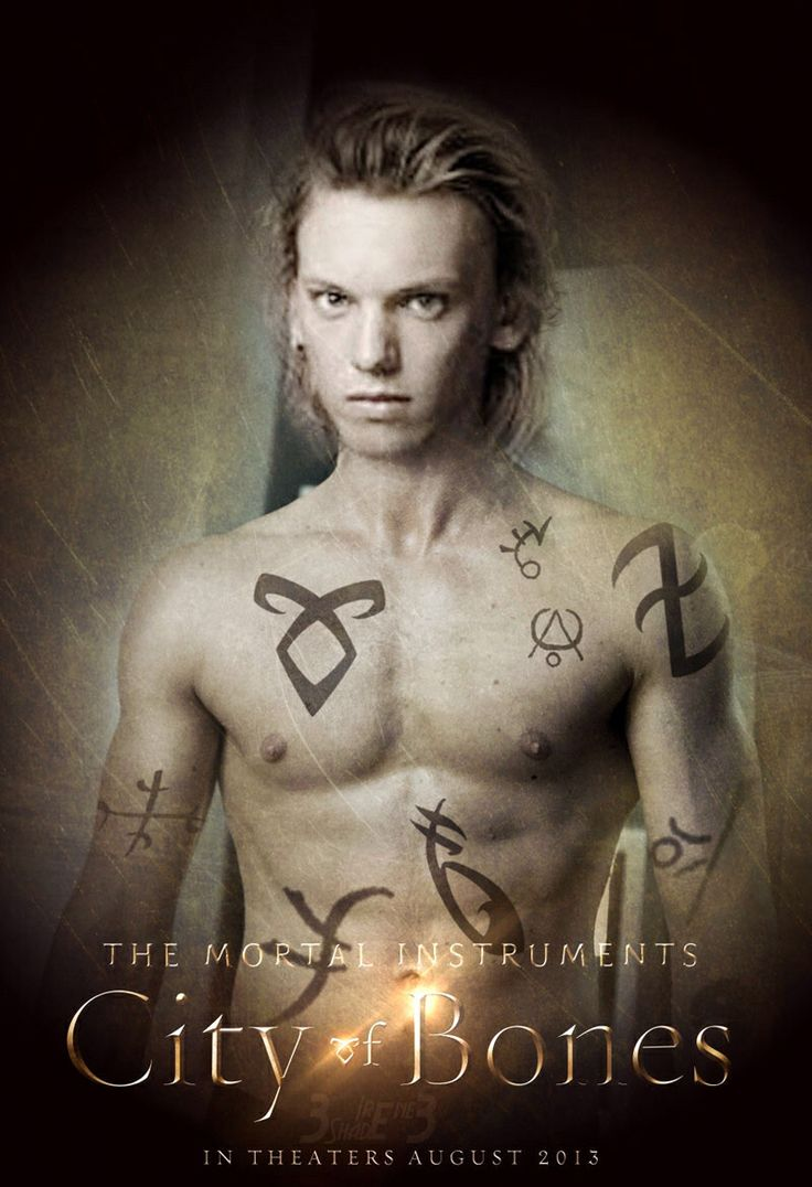 city of ashes characters - photo #24