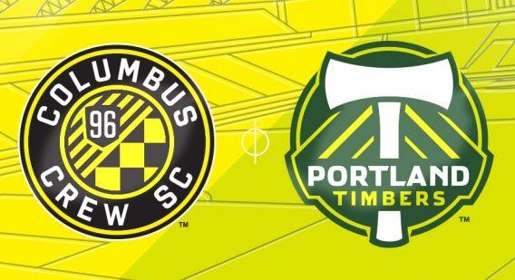Football Live Score: Columbus Crew vs Portland Timbers Final Watch Live Streaming