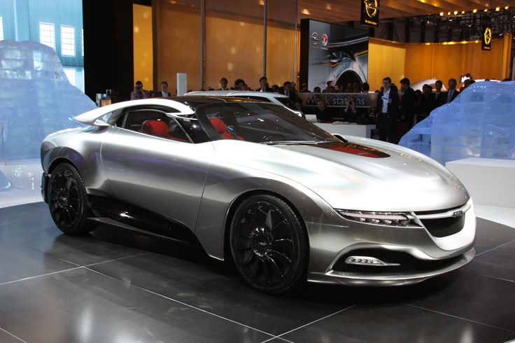 Saab PhoeniX Concept Car This concept comes directly from Sweden and represent the future generation of Saab cars, especially the technologies and projection. 2011 Saab PhoeniX Concept Car introduces a new type of architecture, based on the aerodynamic principles and innovations.  The tear drop body shape of the car,...