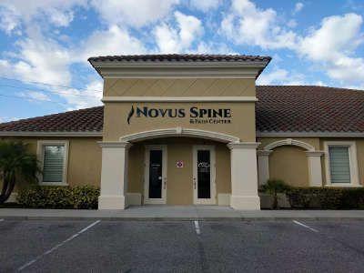 Novus Spine & Pain Center is Lakeland, Florida's premiere pain management clinic.  http://qoo.ly/k7ccj   #pain