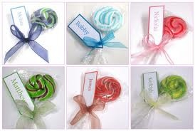 funky wedding favours - Google Search