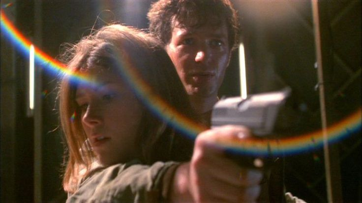 """FIREFLY FACT #22 :  """"THE MESSAGE"""" SHOULD HAVE BEEN THE SHOW'S FAREWELL.   Although """"The Message"""" was the twelfth episode, it was the last episode filmed during Firefly's short run. Composer Greg Edmonson wrote a piece of music for a funeral scene in the episode, which served as a final farewell to the show. Sadly, it was one of three episodes (the other two were """"Trash"""" and """"Heart of Gold"""") that didn't air during Firefly's original broadcast run on Fox."""