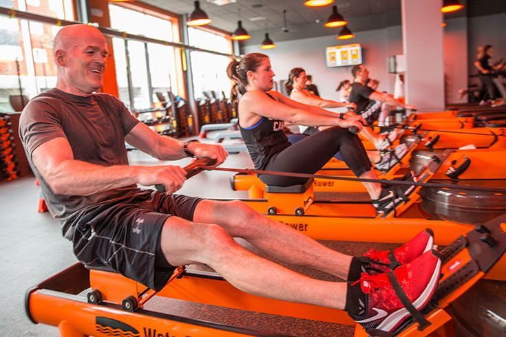 Keep Your Heart Rate In The Green Zone At Orangetheory Fitness Intense Workout Orange Theory Workout Hiit Cardio Workouts Hiit Workout