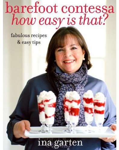 I love her cookbooks!  Her recipes always turn out delicious.