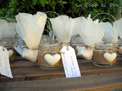 ... Le Cose di Eva: Eco chic wedding