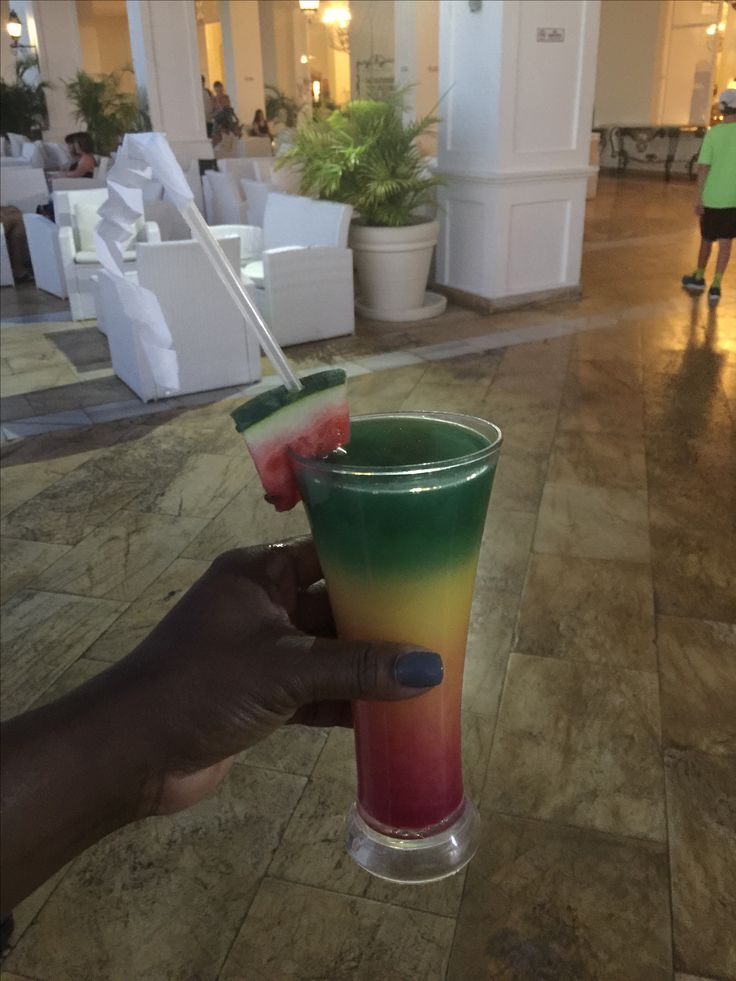 Our trip to Jamaica Montego Bay July 2016 all exclusive. A Bob Marley drink were the bomb. Can't wait to go June 2017