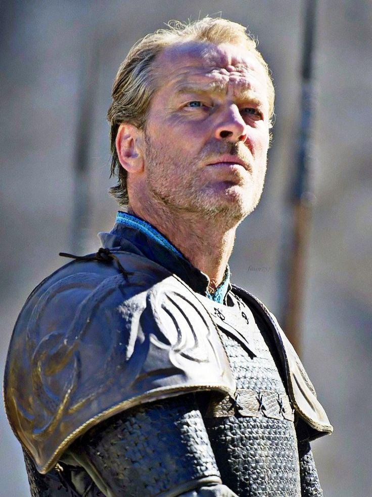 Ser Jorah of house Mormont