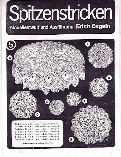 "Spitzenstricken 5 - bieta p. - ""Picasa"" žiniatinklio albumai"