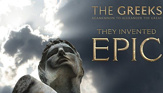 The Greeks (2016) | National Geographic