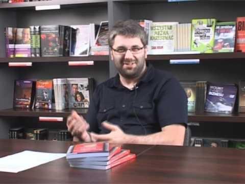 Paweł Tkaczyk / Branding, marketing, reklama i social media. The Jedi way.
