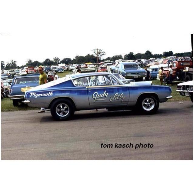 517 Best '67- '68 Barracuda Images On Pinterest