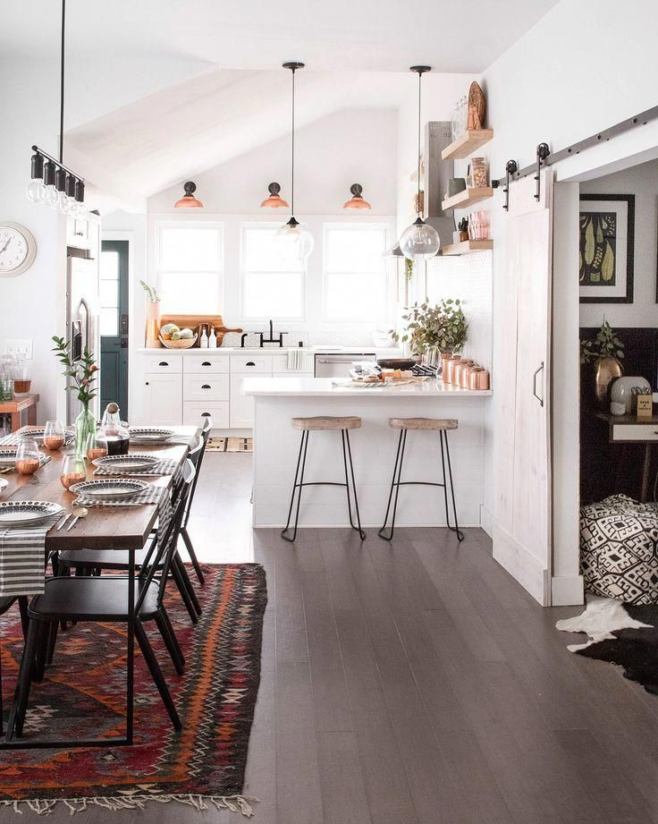 Home Decor Style Quiz Styles Explained Decorating Eclectic