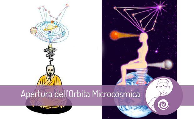 L'apertura dell'Orbita MicroCosmica è un esercizio che viene praticato in Cina da millenni per la salute e per coltivare la struttura interna delle arti marziali. E' una pratica taoista molto semplice e molto potente per…