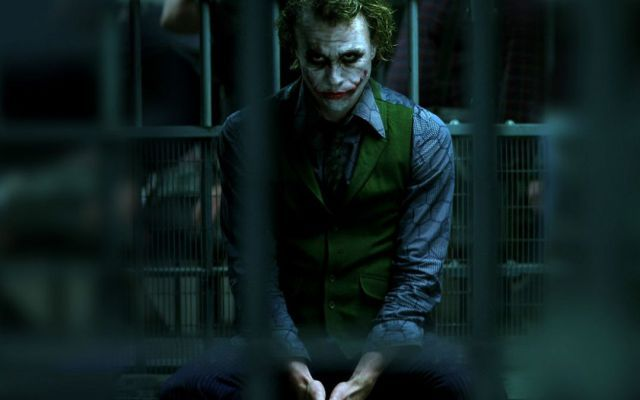 Heath Ledger Joker muerte: ¿Heath Ledger se volvió loco por culpa del Joker? | Cine y Televisión | Los 40