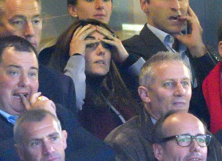 Kate Middleton Shows Off Her Team Spirit at the Rugby World Cup