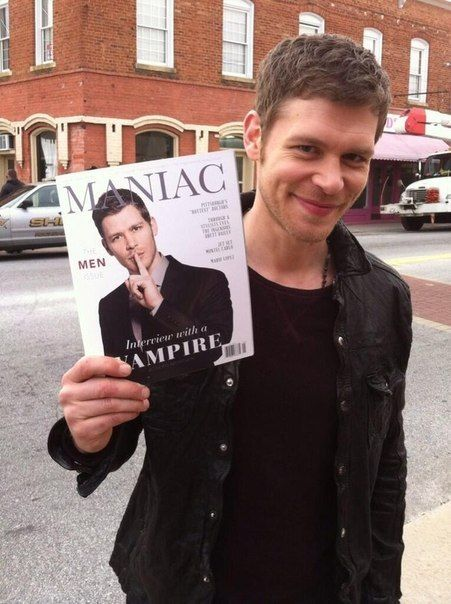 Joseph Morgan Shows Off His Maniac Magazine Cover (PHOTO) http://sulia.com/channel/vampire-diaries/f/513cc555-79dc-42d1-b65b-8b1107617390/?source=pin&action=share&btn=small&form_factor=desktop&pinner=54575851