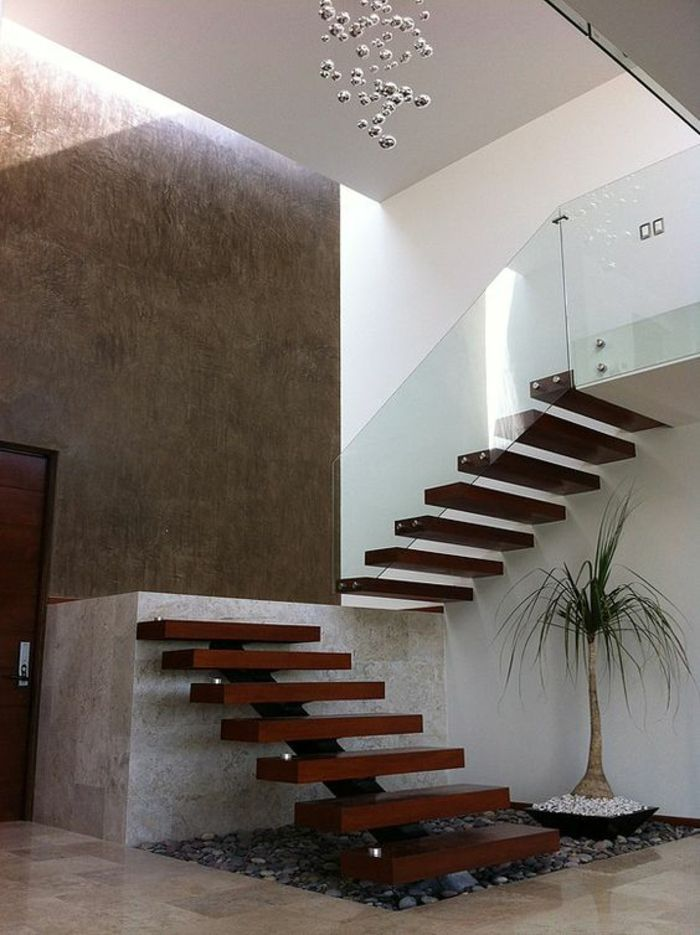 ▷ 1001+ Idées pour un escalier design + les intérieurs inspiration ...