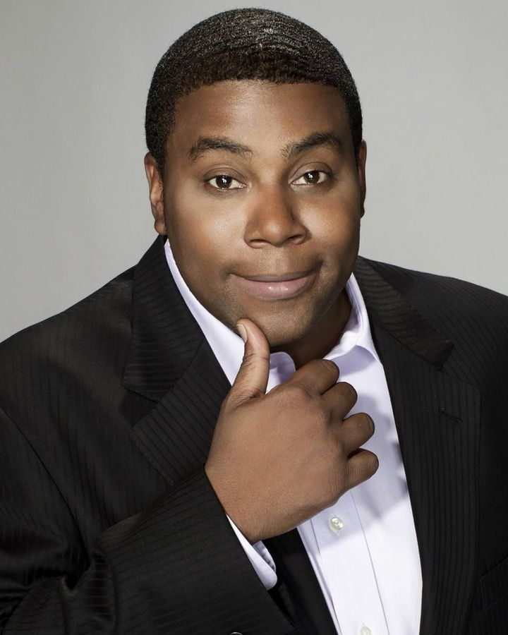 Kenan Thompson Might Be Leaving Saturday Night Live